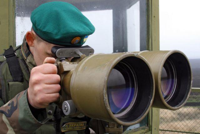 Госпогранслужба готова принять около 4 тыс. военнослужащих насрочную службу