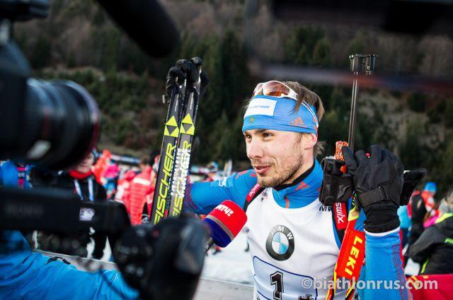 21:30 0 3237  Шипулин завоевал серебро в спринте на этапе КМПобедителем гонки стал норвежец Йоханнес Бе