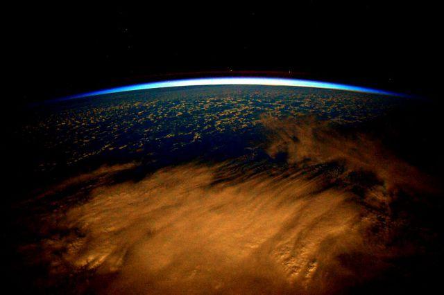 Российские ученые нашли в недрах Земли «реки кислорода»