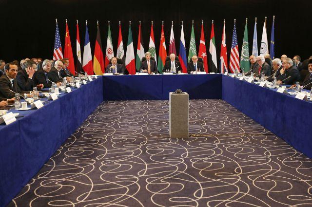 Делегация оппозиции Сирии проведет ряд двусторонних встреч в Мюнхене