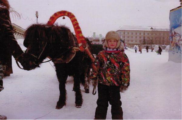 Участник №23. Никита Тимошенко.