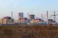 Завершение проекта по строительству 4-го энергоблока РоАЭС намечено на 2017 год.