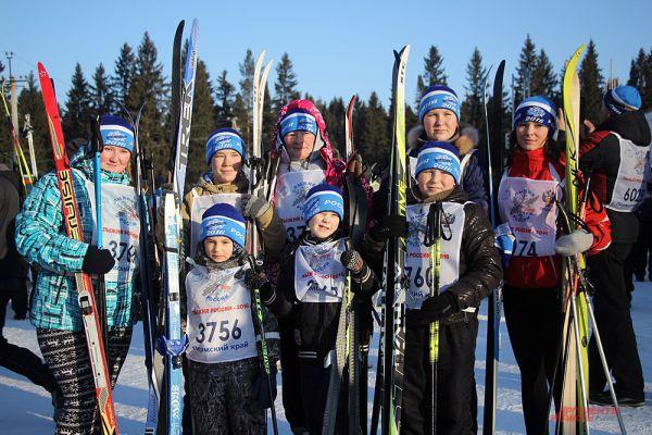 С 8 по 13 февраля проводилась электронная регистрация участников на сайте Министерства физической культуры, спорта и туризма Пермского края.