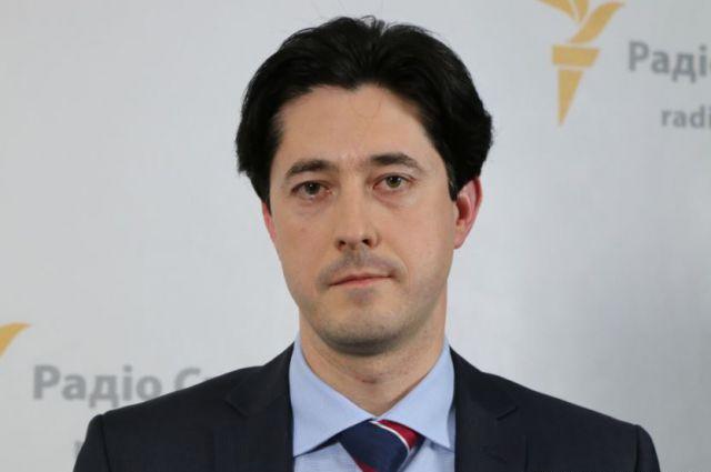 Виталий Касько
