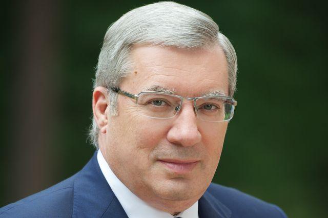 Виктор Толоконский.