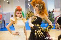 Организатор «фестиваля моды» - Омский государственный институт сервиса.