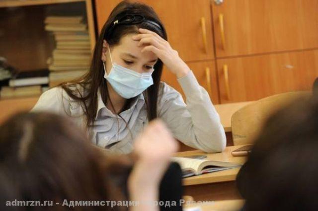 Пресс-служба администрации Рязани
