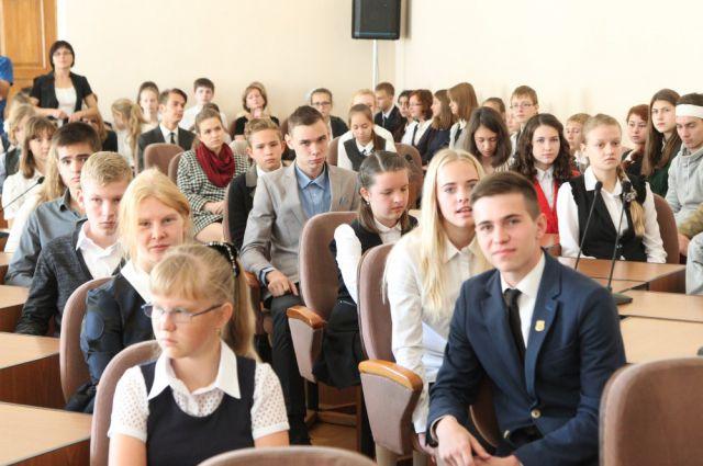 Пресс-служба администрации Челябинска