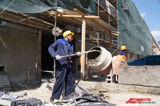 Многие дома обещают отремонтировать только через 30 лет.