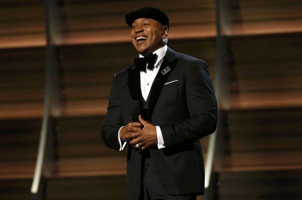 Ведущим премии «Грэмми» в пятый раз стал рэппер LL Cool J.