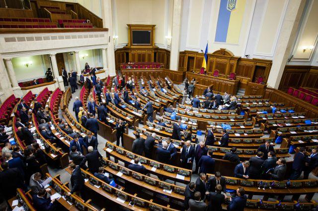 Гройсман допускает отставку Кабмина