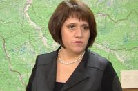Татьяна Моховикова.