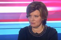 Алёна Владимирская, основатель рекрутингового агентства PRUFFI.