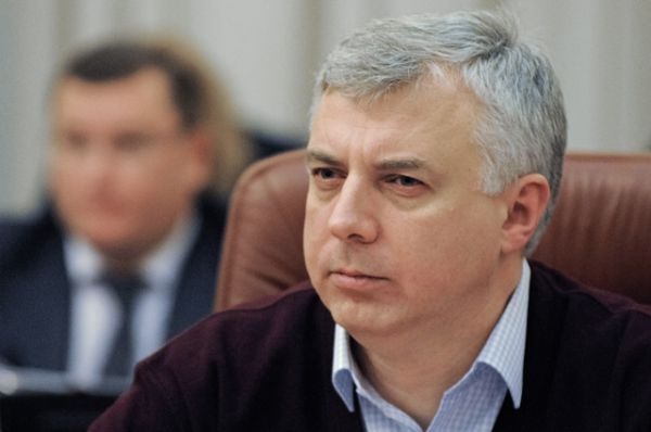 Министр образования и науки Сергей Квит, президентская квота.