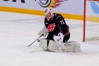 Омский «Авангард» по итогам матча получил одно очко.