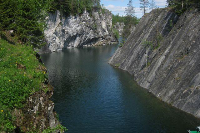 11:59  0 2   Guardian составила лучших мест отдыха в РоссииСписок возглавил горный парк Рускеала в Карелии
