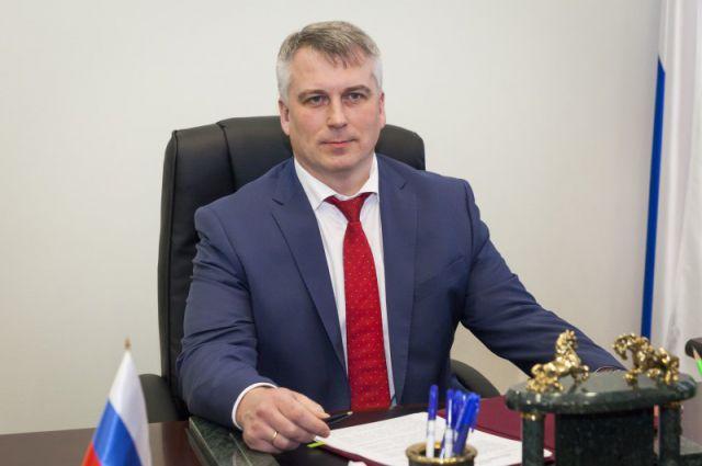 Главой администрации Нижнего Новгорода избран Сергей Белов