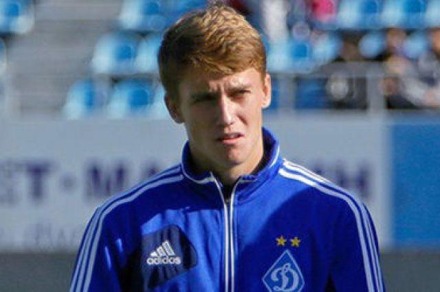 Андрей Гусин-младший
