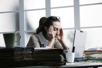 Хроническую усталость часто путают с неврозом