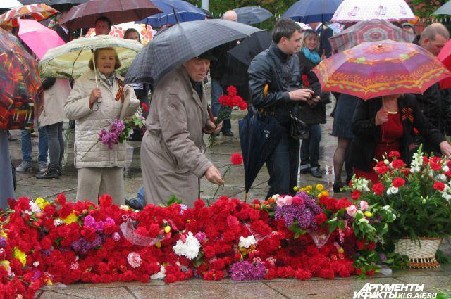 Центральные улицы Калининграда перекроют в День защитника Отечества.