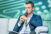 Члена совета Институра развития Интернета Сергей Плуготаренко.