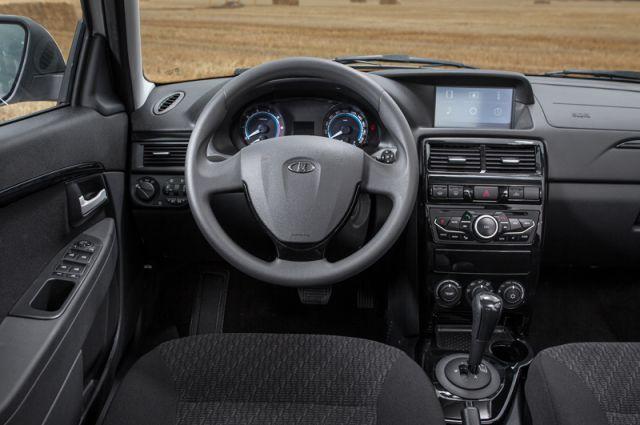 Спрос на русские автомобили вгосударстве Украина резко вырос