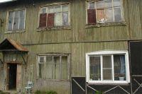 «Жилой» дом на Рябиковской, 32.