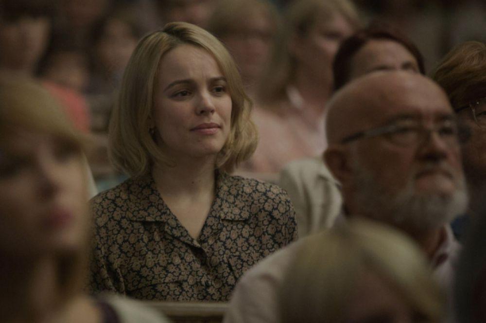 «Лучшая женская роль второго плана» – Рэйчел МакАдамс («В центре внимания»)