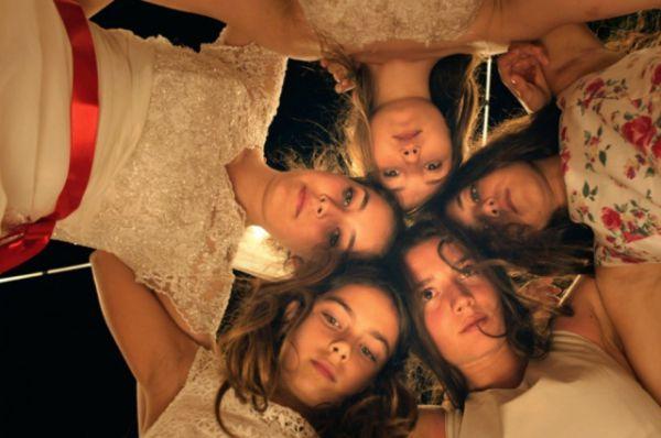 «Лучший фильм на иностранном языке» – «Мустанг», Франция