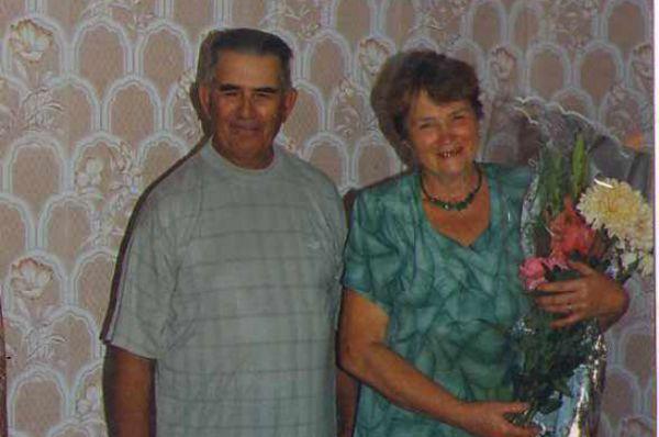 9. Семья Матвиенко, х. Войнов, Егорлыкский район, Ростовская область.