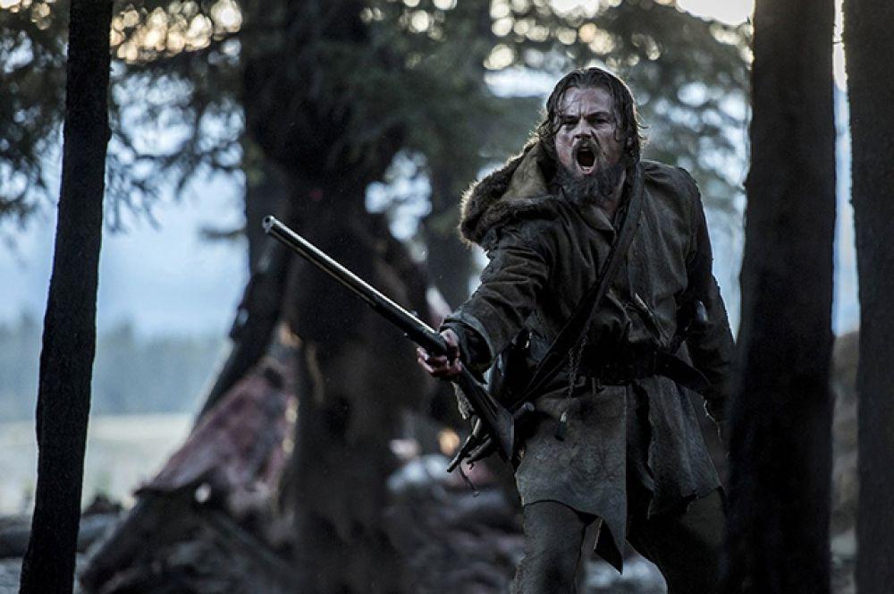 Статуэтку за «Лучший фильм» россияне отдали бы картине «Выживший».