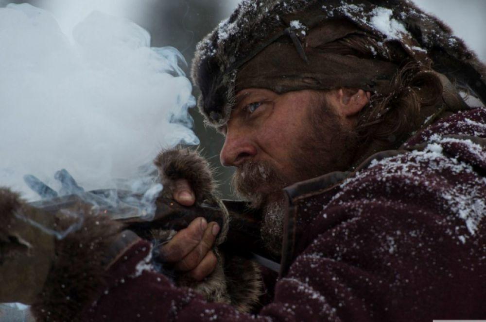 «Лучшая мужская роль второго плана» – Том Харди («Выживший»).