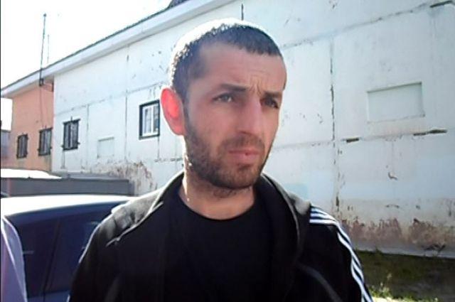 Один из осуждённых за подготовку теракта в Пыть-Яхе.