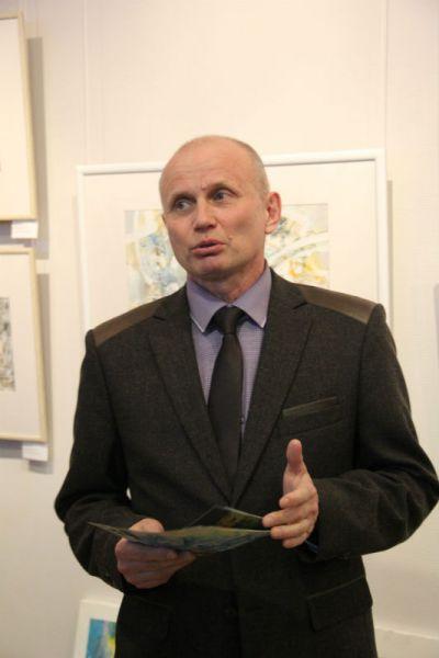 Журналист Геннадий Дёмочкин вспоминает о том, как на канале