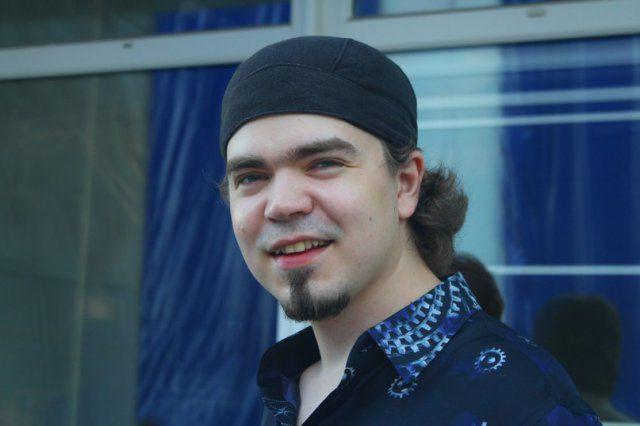 Иван Абдулин.