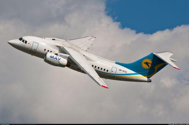 Ан - 148