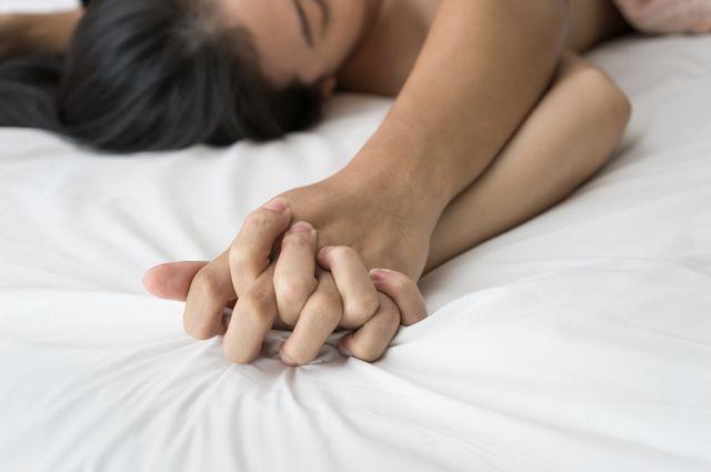 Чем можно имитировать оргазм