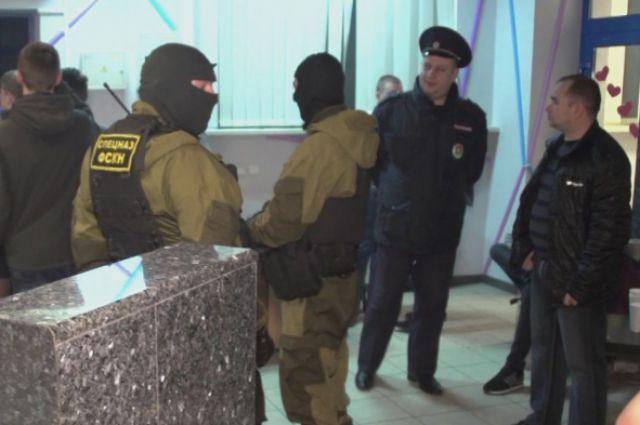 В антикафе Советска задержали 11 подростков с признаками опьянения.