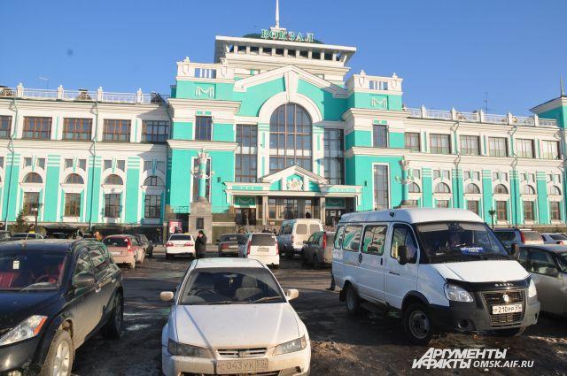 Мэр Омска сделал соответствующее заявление на Красноярском экономическом форуме.