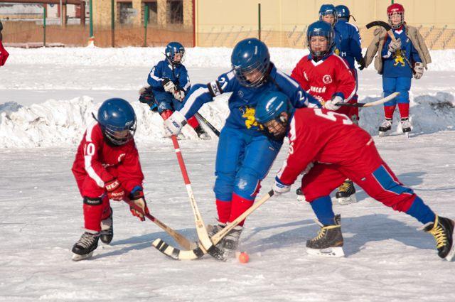 В соревнованиях примут участие спортсмены в двух возрастных категориях.