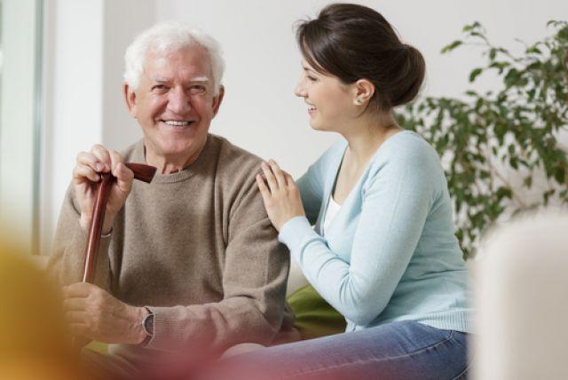Уход за лежачими больными на дому самара интернат для престарелых в петрозаводске