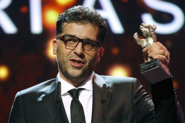 «Серебряный медведь» (Гран-при жюри) – «Смерть в Сараево».
