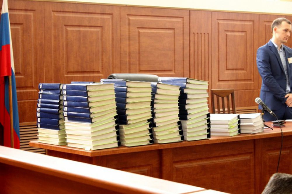 8 сентября 2013 года обвиняемые были замечены нарядом вневедомственной охраны около города Аксай Ростовской области при попытке скрыться после очередного убийства и задержаны. Уголовное дело «амазонок» состоит из нескольких десятков томов.