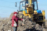 В регионе нашли 1 800 нарушений по утилизации мусора