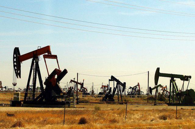 Минэнерго США ждет, что баррель нефти будет стоить $80