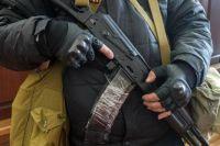 Раньше в Украине практически не знали, что такое терроризм