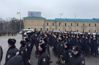 В Харькове стартовала патрульная полиция