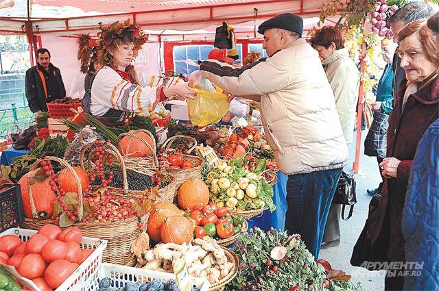 Малый бизнес нас накормит и из кризиса выведет?