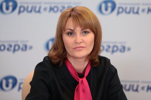 Инна Арканова.