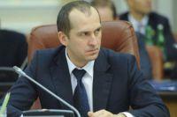 Министр Алексей Павленко